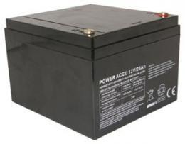 Bezùdržbový olovìný akumulátor 12V / 26Ah
