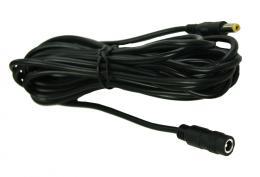 Prodlužovací propojovací kabel DC/DC, 4 metry