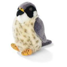 Sokol stìhovavý plyšová zvuková hraèka