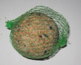 Lojová koule malá 32 kusù v kyblíku